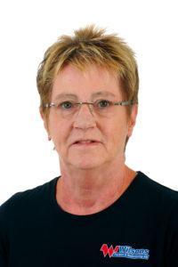Inger Palm Johansson